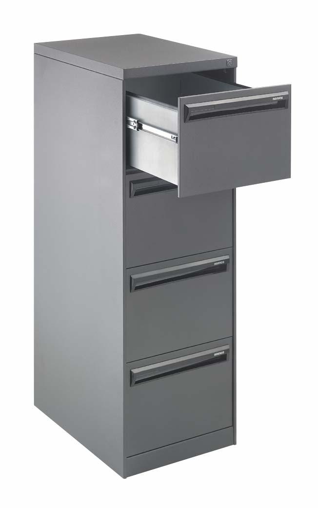 Dimension Vertical Filing Cabinet